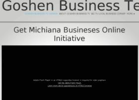 goshenbiz.webs.com
