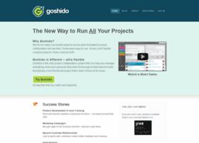 goshido.com
