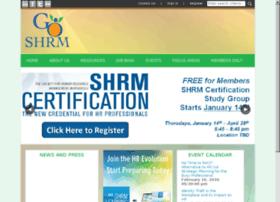 goshrm.com
