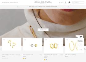 gosiaorlowska.com
