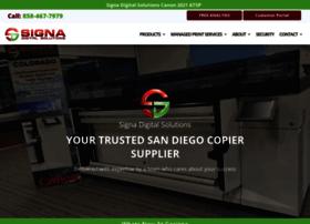 gosigna.com