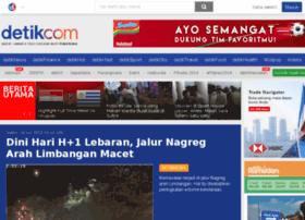 gosipartisterbaru.blogdetik.com