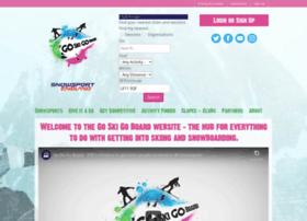 goskigoboard.org.uk