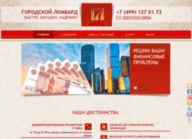 goslombard.ru
