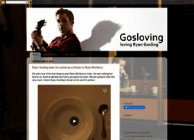 gosloving.blogspot.co.uk