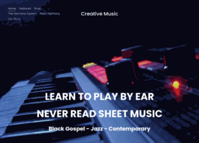 gospel-chords.com