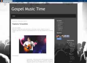 gospel-time.blogspot.com