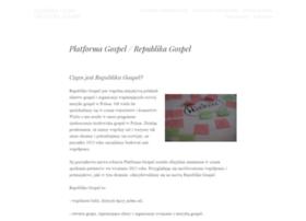 gospel.com.pl