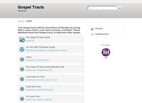 gospel.tracts.tel