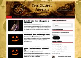 gospelapplied.com