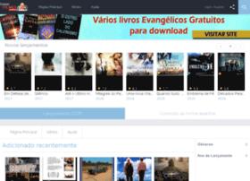 gospelfilmes.com.br