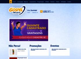 gospelfmrio.com.br