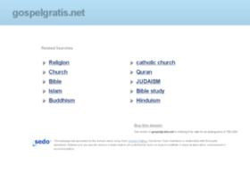 gospelgratis.net