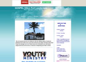gospelhallfort.tripod.com