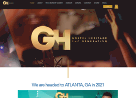 gospelheritage.org