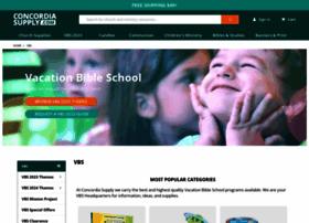 gospellightvbs.com
