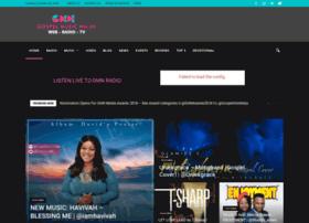 gospelmusicnaija.com