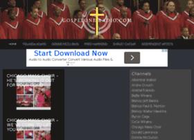 gospeloneradio.com