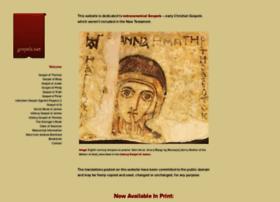 gospels.net