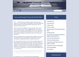 gospeltractandbible.org