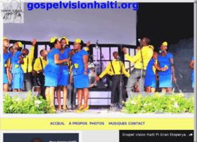 gospelvisionhaiti.org