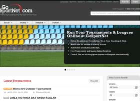 gosportnet.com