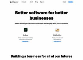 gosquared.com