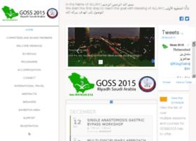 goss2015.com