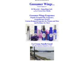 gossamerwingsdesigns.com