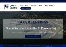 gossandfentress.com