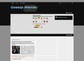 gossip-maniac.blogspot.com
