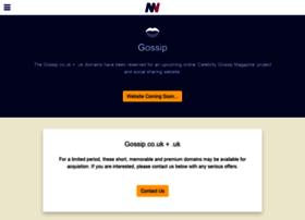 gossip.co.uk