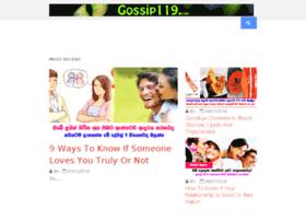 gossip119.com