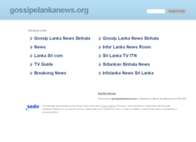 gossipelankanews.com