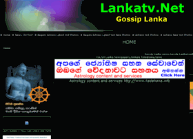 gossiplanka.lankatvhost.com