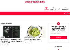 gossipnewsline.com