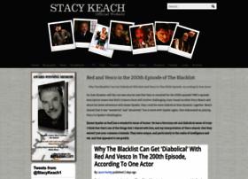 gostacykeach.com