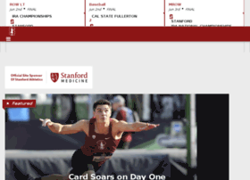 gostanford.fansonly.com