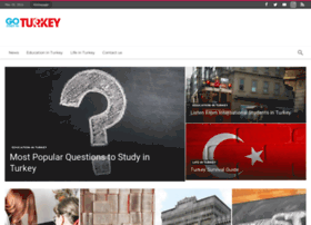 gostudyinturkey.com
