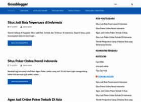gosublogger.com
