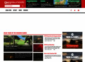 gosunoob.com