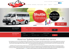 gosydneyshuttle.com.au