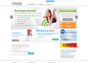 gotalk.com.au