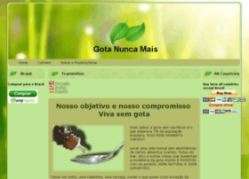 gotanuncamais.com.br