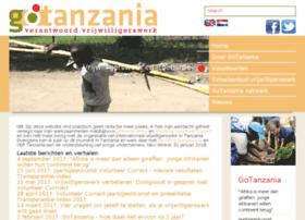 gotanzania.org