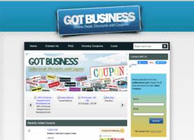 gotbusiness.net