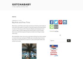 gotchababy.com