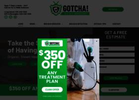 gotchabedbuginspectors.com