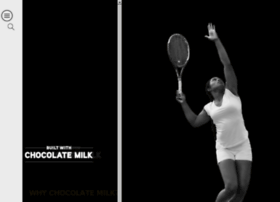 gotchocolatemilk.com