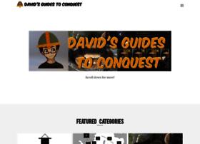 gotconquest.weebly.com